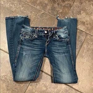 Rock revival jeans 28